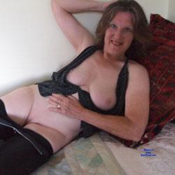 A Long Celebration - Big Tits, Brunette, Mature, Shaved, Amateur