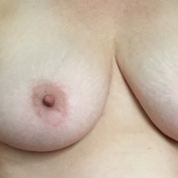 My very large tits - BT in action