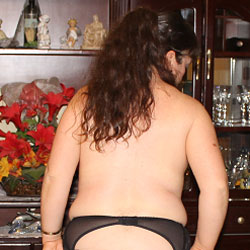 My Wife Reyna - Wives In Lingerie, High Heels Amateurs, Amateur