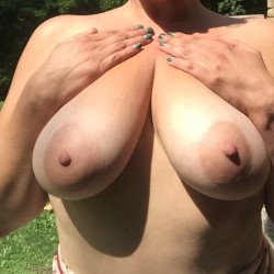 My large tits - Petrova