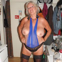 German Mature Whore - Big Tits, Lingerie, Mature, See Through