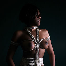 Rope Designs - Nude Girls, Big Tits, Ebony