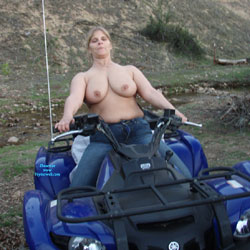 Camping Fun - Topless Girls, Big Tits, Outdoors, Amateur