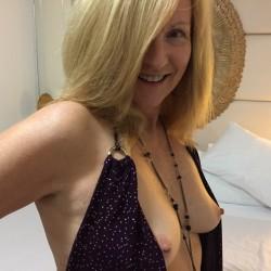 My medium tits - Sexi Heidi
