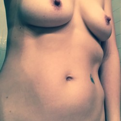 My medium tits - Alex B
