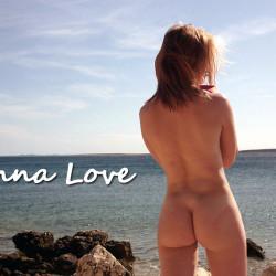 My wife's ass - Lennna Love