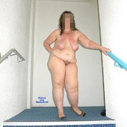 Rotanie Exhib en Hotel - Nude Amateurs, BBW, Big Tits, Brunette