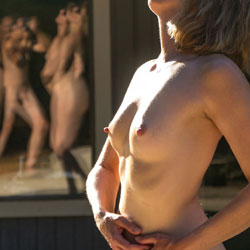 Reflections - Nude Amateurs, Outdoors