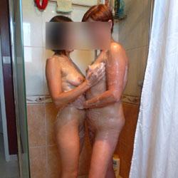 Une Agreable Surprise - Nude Girls, Amateur, Wet Tits
