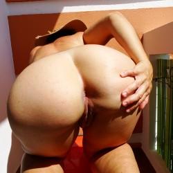 My wife's ass - Neusw