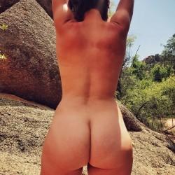 My ass - Sammy Sunshine