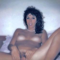 Medium tits of my wife - Lxxxxxxxx