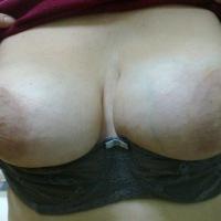 My medium tits - Vicki