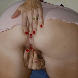 My wife's ass - My wife