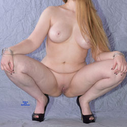The Lectern Strip Tease - Part 3 - Nude Amateurs, Big Tits, Lingerie, Shaved, High Heels Amateurs