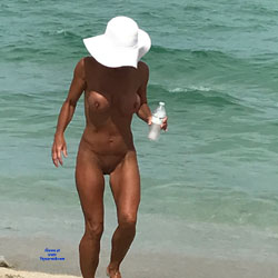 Beach Today - Nude Girls, Big Tits, Outdoors, Shaved, Beach Voyeur