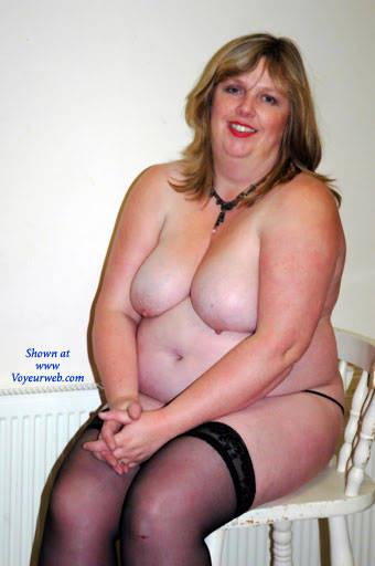 Pic #8 Fiona Loves To Pose - Nude Amateurs, Bbw, Big Tits