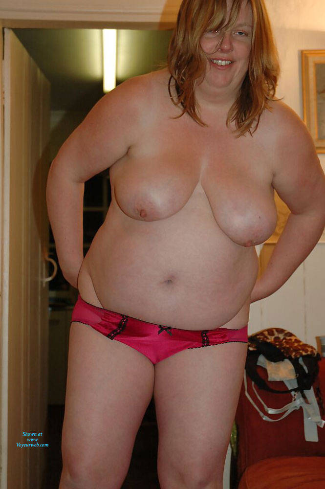 Pic #5 Fiona Loves To Pose - Nude Amateurs, Bbw, Big Tits