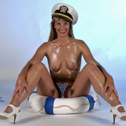 Naked Captain Face Sitting - Big Tits, Blonde Hair, Full Nude, Heels, No Panties, Perfect Tits, Shaved Pussy, Showing Tits, Hot Girl, Naked Girl, Sexy Body, Sexy Boobs, Sexy Face, Sexy Feet, Sexy Figure, Sexy Girl, Sexy Legs, Sexy Woman