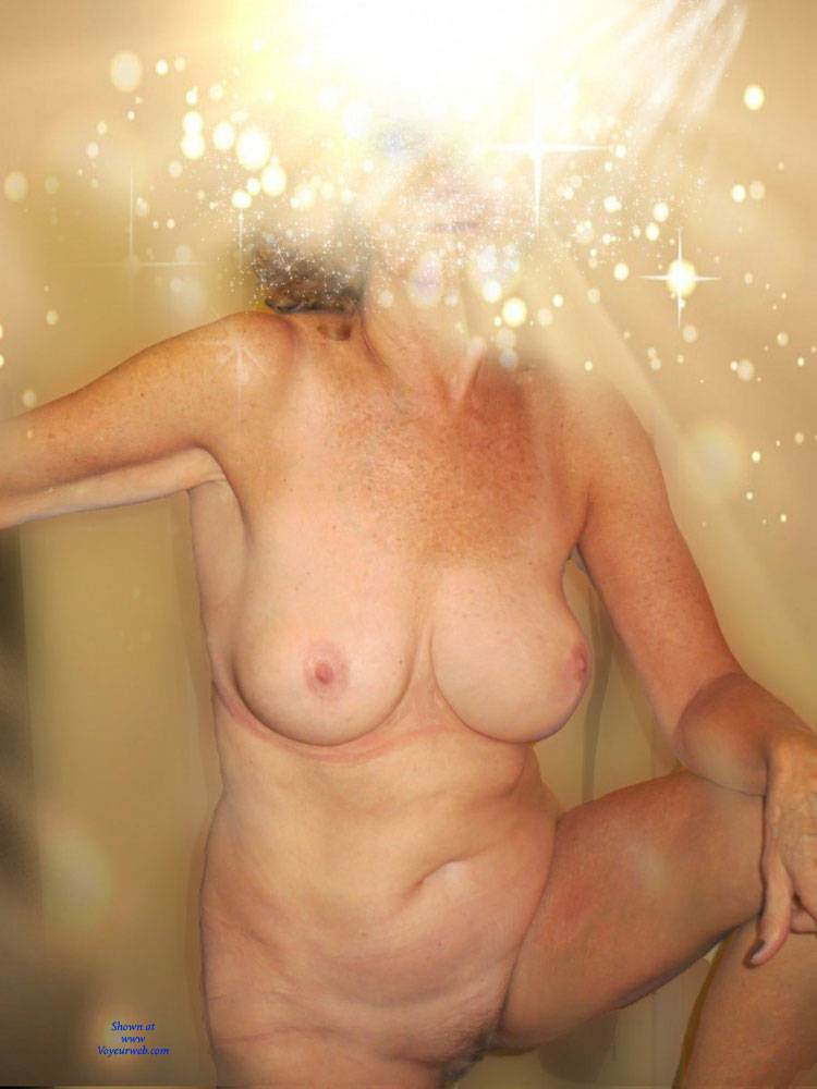 Pic #3 First Attempt - Nude Wives, Big Tits, Mature, Amateur