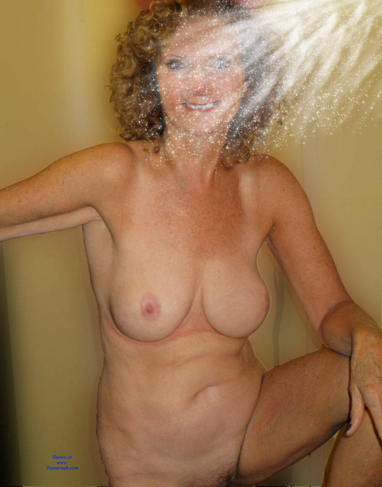 Pic #1 First Attempt - Nude Wives, Big Tits, Mature, Amateur