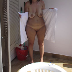 Wife - Nude Wives, Big Tits, Outdoors, Amateur