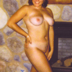 My Old Polaroids - Nude Girls, Big Tits