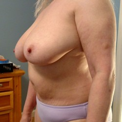 My very large tits - 32eee