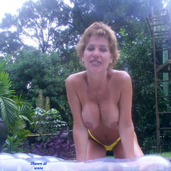 From The Beginning - Topless Girls, Big Tits, Outdoors