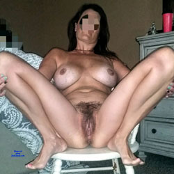 Slutty Wife - Big Tits, Brunette, Wife/Wives, Bush Or Hairy, Amateur
