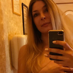 My Selfie - Blonde, Amateur