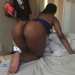 Sexy Wife - Ebony, Wife/Wives, Amateur