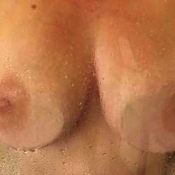 Large tits of my wife - Not Telling