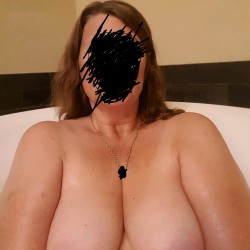 Large tits of my wife - CObabe