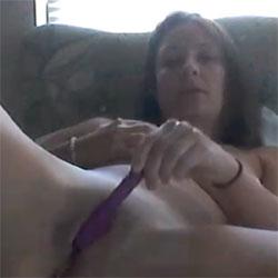 Webcam Fun - Nude Girlfriends, Brunette, Masturbation, Toys, Shaved, Amateur