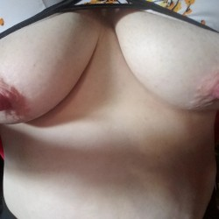 My medium tits - Cockwhore17