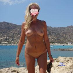 Textile Beach - Nude Girls, Beach, Big Tits, Outdoors, Amateur