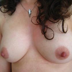 My medium tits - Chickpea