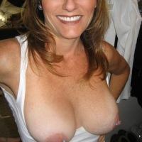 My medium tits - gotmilf