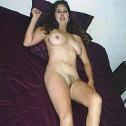 Crystal As You Requested - Nude Girls, Big Tits, Brunette, Bush Or Hairy, Amateur