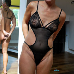 Nouvelle Lingerie - Lingerie, See Through, Amateur