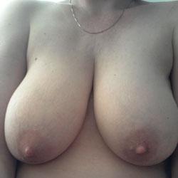 Flashing - Big Tits, Amateur