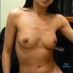 Slutty Asian Wife IV - Nude Wives, Big Tits, Bush Or Hairy, Amateur