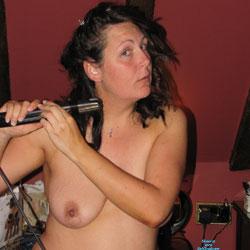 Moving On - Big Tits, Brunette, Lingerie, Amateur