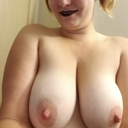 My large tits - Valerie
