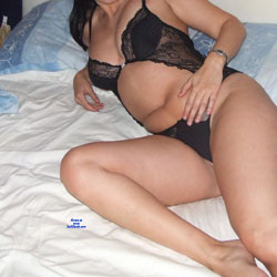 Our Third Contri Guys!! - Lingerie, Shaved, Amateur
