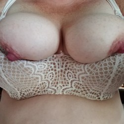 My medium tits - Cockwhore17