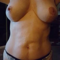 Large tits of my wife - Wifey Wifey