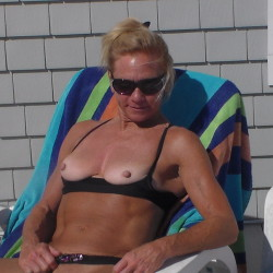 My small tits - crissy