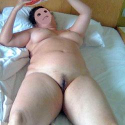 Mi Gordita Guapa - Nude Amateurs, Big Tits